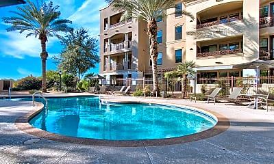 Pool, 7291 N Scottsdale Rd 2001, 2