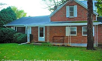 Building, 129 Edith St, 0
