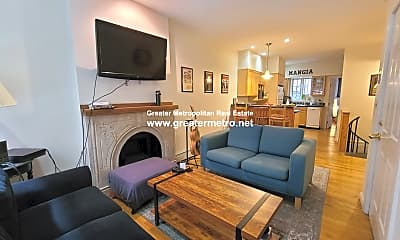 Living Room, 17 Henchman St, 0