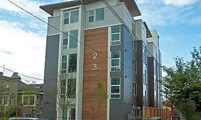 Building, Franklin, 0