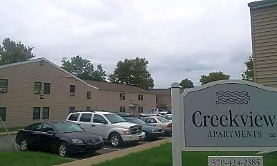 Creekview Apartments, 0