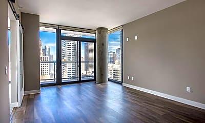 Living Room, 11 E Illinois St, 0