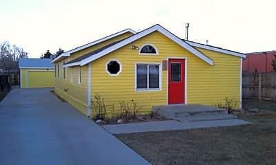 Building, 304 E Lincoln Ave, 0