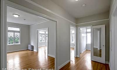 Bedroom, 1535 Green St, 0