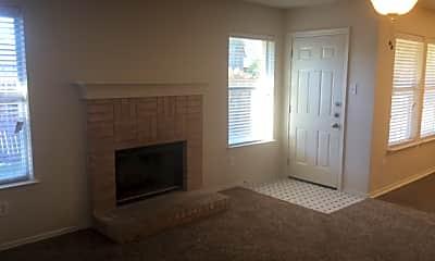 Living Room, 402 Mara Lane, 1