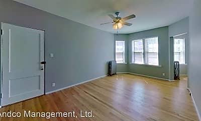 Living Room, 734 W Aldine Ave, 0