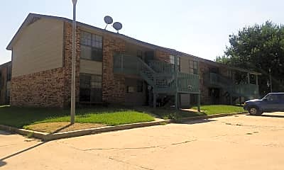 Sand Piper Apartments, 0