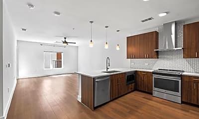 Kitchen, 2213 Poquito St 203, 1