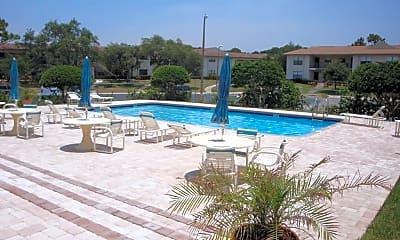 Pool, 1610 Seascape Cir 1610, 2