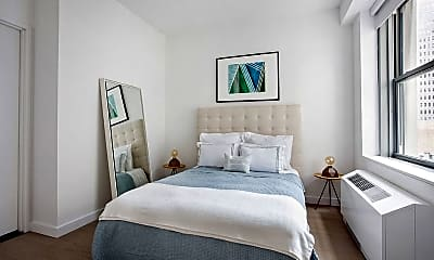 Bedroom, 138 Fulton St, 1