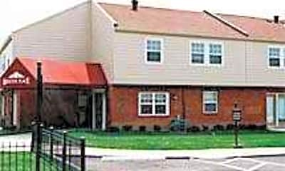 Bristol Place Townhomes, 2