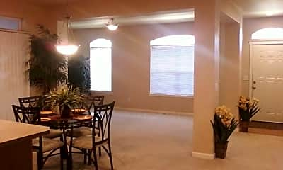 Dining Room, 5018 Balustrade Blvd SE, 1