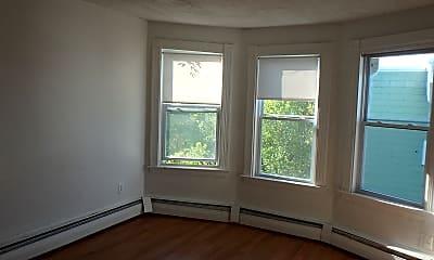 Living Room, 214 Blake St, 1