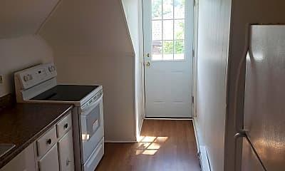 Kitchen, 2034 Boas St, 1