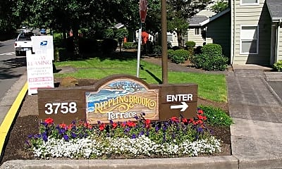 Community Signage, 3758 Mica View Ct SE, 2