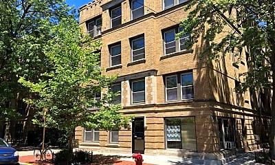 Building, 520 W Belden Ave, 0