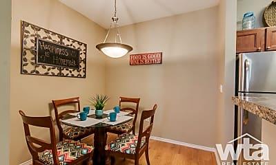 Dining Room, 8302 W Hausman Rd, 1