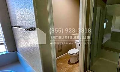 Bathroom, 2613 Firebrand Lane, 2