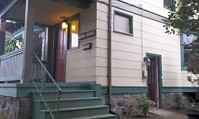 Building, 4275 Whitman Ave N, 2
