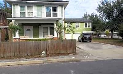 Building, 2575 Haldumar Terrace, 0