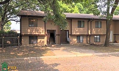 Building, 1230 72nd Ave NE, 0