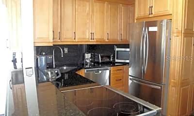 Kitchen, 5729 La Puerta Del Sol Blvd S 485, 1