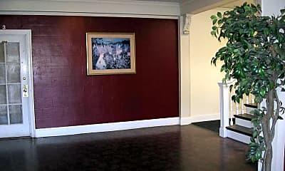 Living Room, 3505 Kempton Way #12, 1