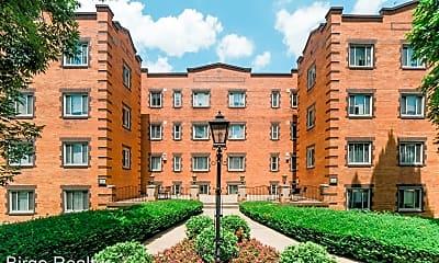 Building, 50 Academy Ave, 0