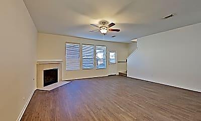 Living Room, 18414 Alemarble Oak Street, 1