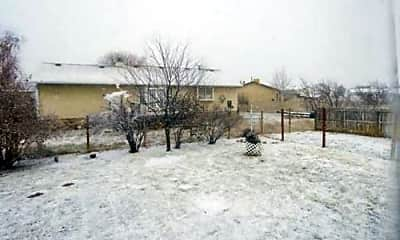 Building, 1434 W 12295 S, 2