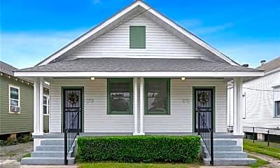Building, 829 Monroe St, 0