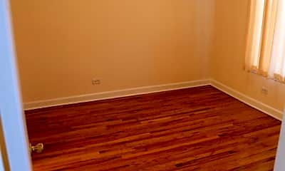 Bedroom, 2254 W Adams St, 1