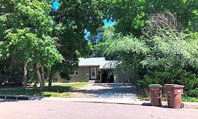 Building, 716 Colorado St, 0