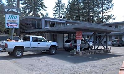 Building, 3863 Pioneer Trail, 0