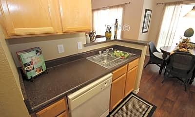 Kitchen, 3787 Perrin Central Blvd, 1