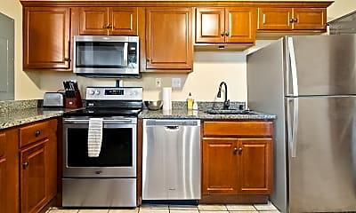 Kitchen, 2016 James St, 1