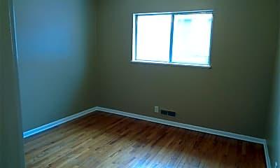 Bedroom, 7763 Seward St, 1