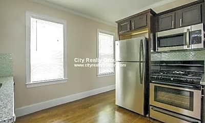 Kitchen, 2975 Washington St, 1