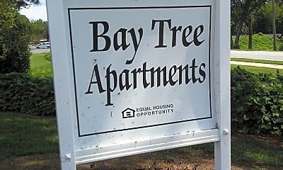 Bay Tree Apartments, 1