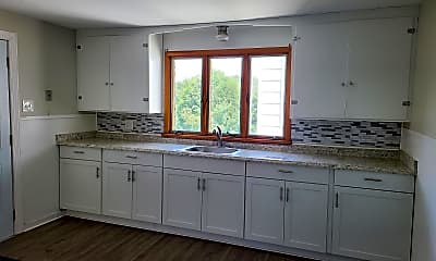Kitchen, 1310 Pittston Ave 2ND B, 0