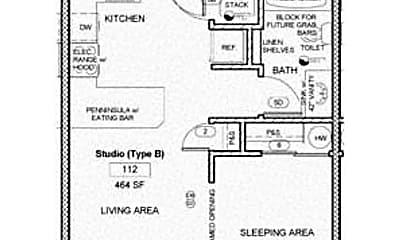 Living Room, 557 W Bakerview Rd, 2
