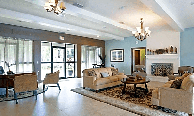 Living Room, 3040 Aloma Ave, 0