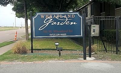 Wheatland Garden Apartments, 1