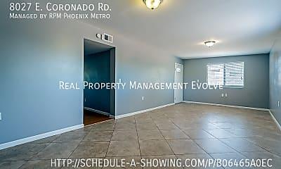 8027 E Coronado Rd, 2