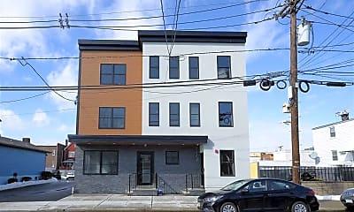 Building, 765 Humboldt St, 0