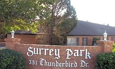 Surrey Park Corporate Homes, 0
