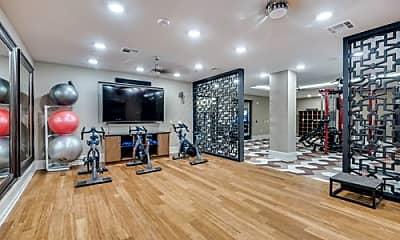 Fitness Weight Room, 655 Promenade Pkwy, 0