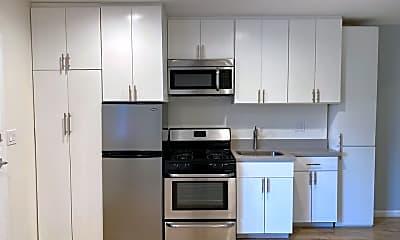 Kitchen, 402 Pacific St 5, 1