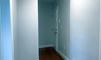 Bedroom, 6615 Broadway, 2