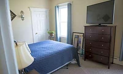 Bedroom, 948 Van Houten Ave, 0